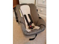 Mother care infant car seat