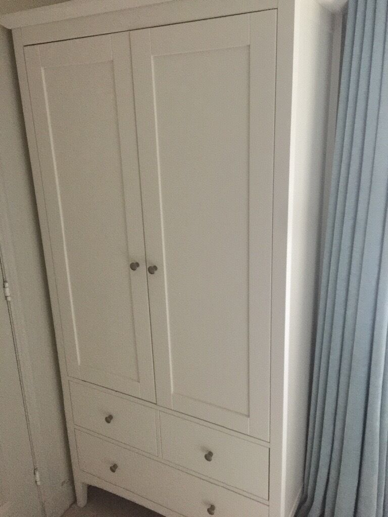 Marks And Spencer Hastings Bedroom Furniture Marks And Spencer Hastings Wardrobe In South Queensferry