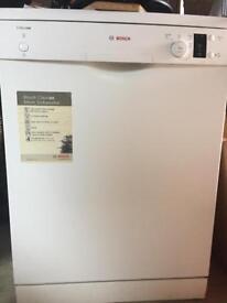 Washing machine & Dishwasher