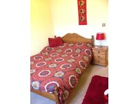 Double bedroom to rent for student let in modern immaculate home