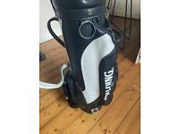 Spalding Golf Bag