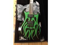 ESP LTD Grynch James Hetfield, Metallica