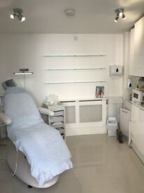 Newly Refurbished Therapy Room