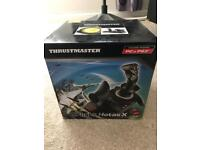 Thrustmaster T Flight Hotas X Joystick PC PS3
