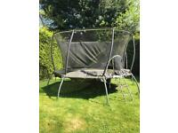 FREE - TP228 12ft Trampoline