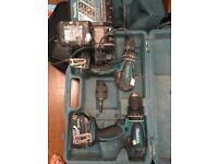 Screwdriver, nails, screws, stuff