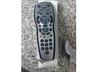 Sky HD remote control brand new packed