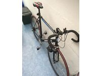 Large Ammaco Road Bike For Sale