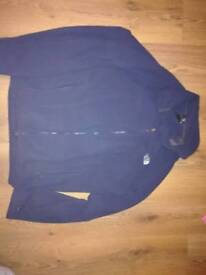 North face fleece size large