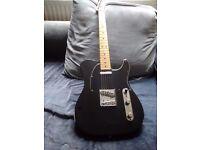 1976 Vintage Fender Telecaster - Original