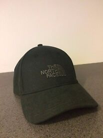 The North Face: Classic Strap Back Cap