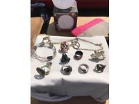 Jewellery items .....