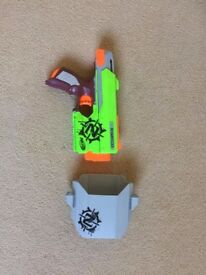 Nerf Blasters - a large range to choose from - with lots of accessories