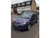 Ford fiesta 1.2 two door year 2008 drives very well full 1Years MOT very good bodywork