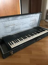 Keyboard Farfisa TK 120