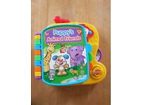 Kids toys Puppy's Animal Friends - fisher price