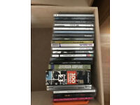 76 CDs of Rock/Indie and other style