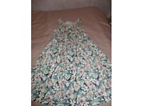 Girl's Summer Dresses Various Sizes Age 6-8 Years