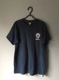 NYPD New York Police Department T-Shirt Size Medium