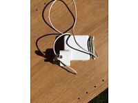 Apple original MacBook power adaptor