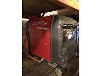 Honda Inverter Generator EU30is