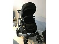 Graco Evo XT travel system