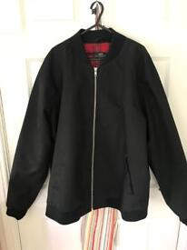 Next men's bomber jacket