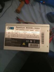 230v pc power supply