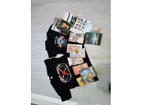 Bon Jovi merchandise