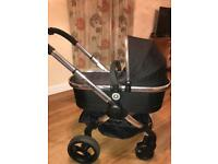 iCandy Peach 3 with CarryCot