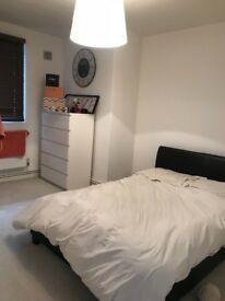 1 bedroom flat Hoxton market