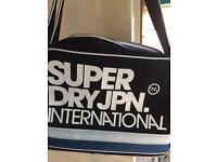 Superdry shoulder bag