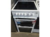 **Brand New** BEKO Electric Cooker