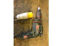 Motabo SE50/40rRL 110volt Dry Wall Driver Drill Gun