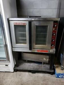 Blodgett Four a Convection  Oven , Electric Mark V