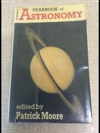 1982 Yearbook of Astronomy