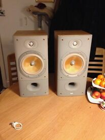 Bowers and wilkins DM602 s3 200 ono