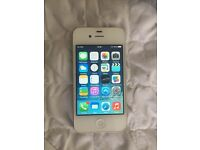 Iphone 4 amazing condition