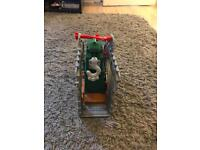 Thomas and friends cranky tower