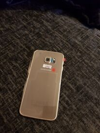Brand new Samsung galaxy s6 edge in box on o2