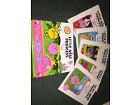 Little Miss activity pack new