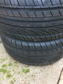 """Brand new 20"""" tyres sorry no texts"""