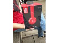 Beats by Dr Dre - BRAND NEW, BOXED, NEVER USED