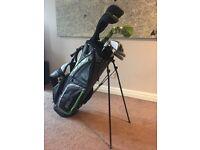 Wilson Golf Clubs - Full Set