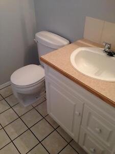 $900 Three Bedroom Townhome!