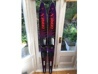 O'Brien water ski's