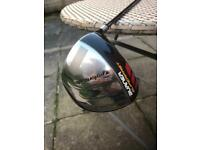 Taylormade super fast Burner good condition