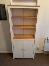 Dresser/Book shelf