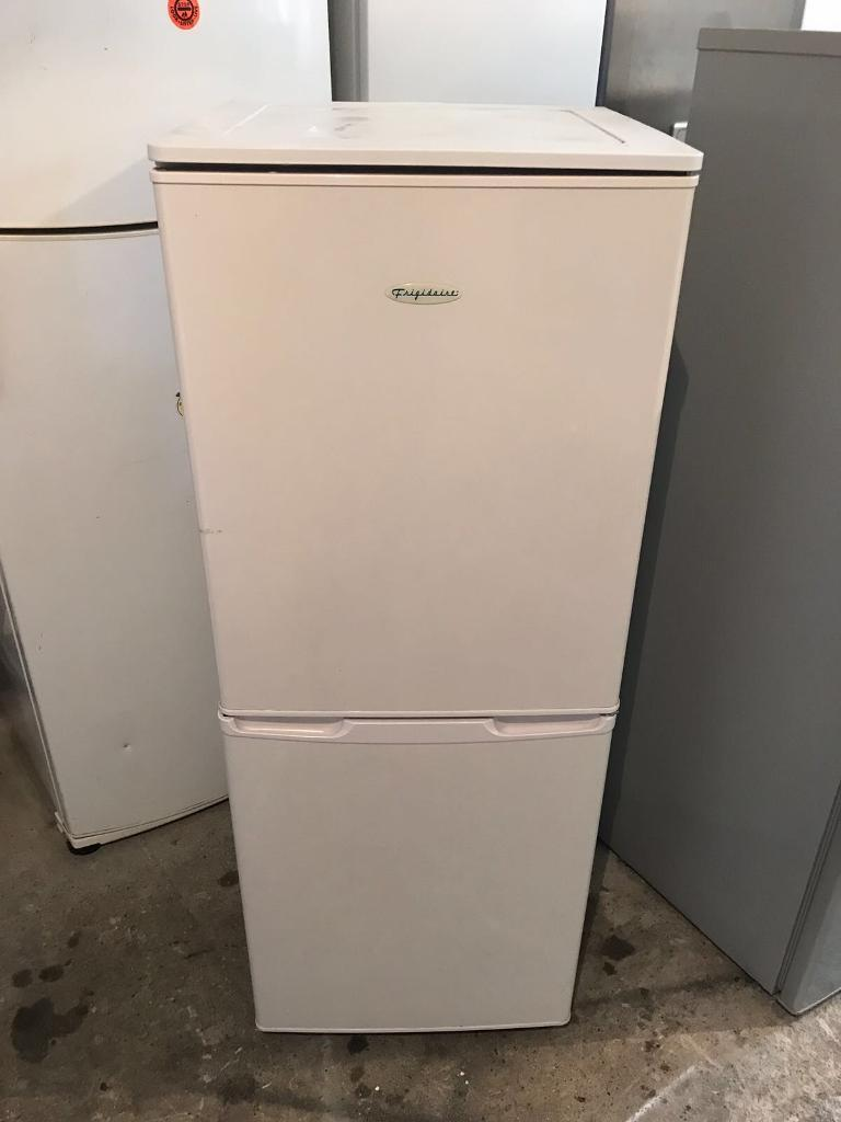 FRIGIDAIRE Fridge Freezer With Free Delivery 🚚