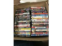 DVDs for sale, need to go ASAP